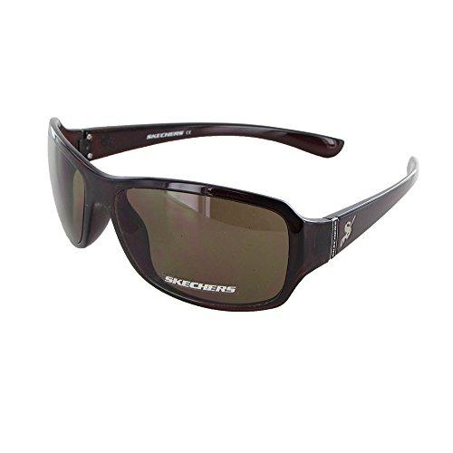 Skechers Unisex SK 5021 Classic Fashion Sunglasses, - Sunglasses Skechers