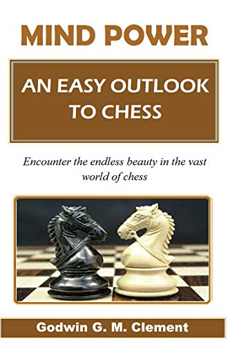 Pdf Entertainment Mind Power: An Easy Approach To Chess