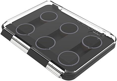 Polarpro Standard Series Filter 6 Pack Neutral Density And Polarizer Filter Set For Dji Mavic Air Camera Photo