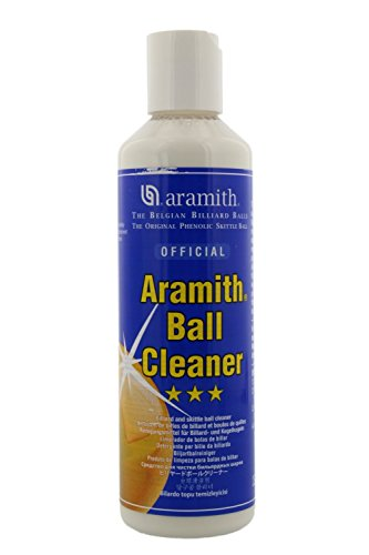 Aramith Billiard/Pool Ball Cleaner & Polish
