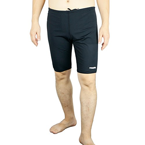 Easyglide Jammer Mens Swimsuit PBT Fabric For Professional, Exercise, Training … - Material Swimsuit Pbt