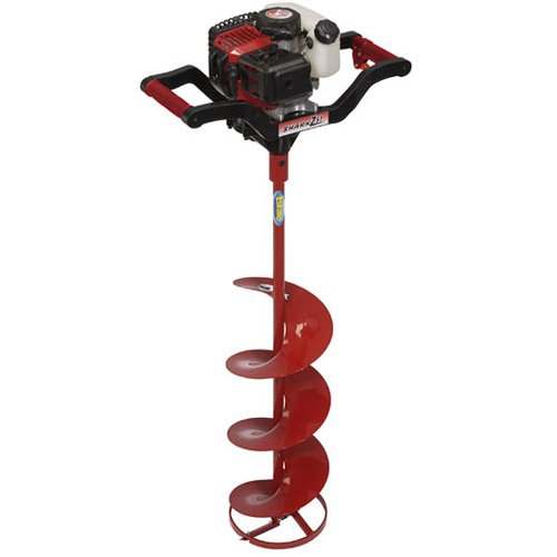 Fishlander® > Ice Fishing > Eskimo Shark™ Z51 Power Ice Auger