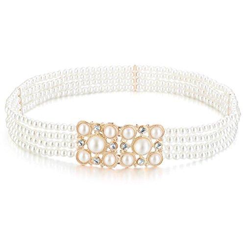 Pearl Belt - 2