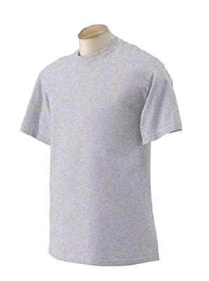 Gildan G200 6.1 oz Ultra Cotton T-Shirt from Gildan