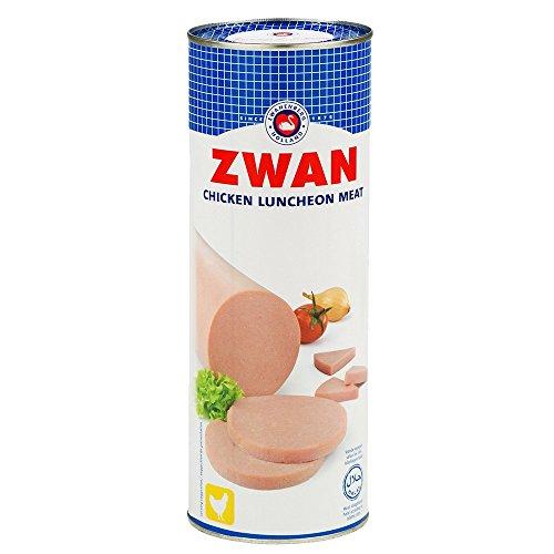 zwan luncheon meat - 2