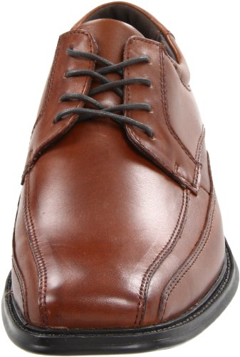 Dockers Hommes Dotow Lacets Oxford Tan