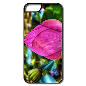 Best Lotus Flower Case For IPhone 5/5s