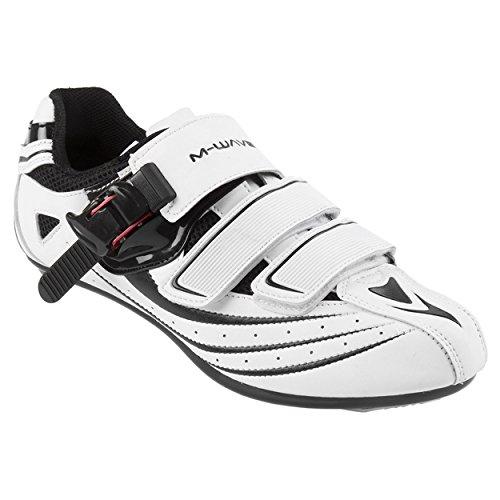M-wave Chaussures De Cyclisme Sur Route