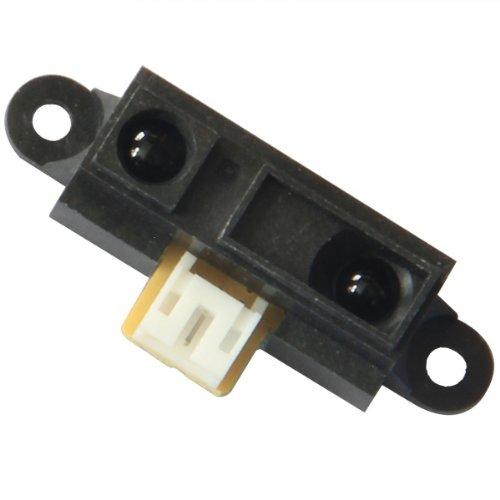 Sharp Ir Sensor - Geeetech GP2Y0A21YK0F Sharp Infrared Proximity Sensor Long Range GP2Y0A21 for Arduino