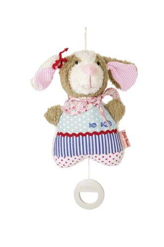 Bear Musical Pull - Kathe Kruse - Dolce Dog Musical Toy