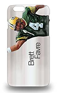High Quality Durable Protection 3D PC Soft Case Cover For Ipod Touch 5 NFL Green Bay Packers Brett Favre #4 ( Custom Picture Case Cover For Ipod Touch 5 , Case Cover For Ipod Touch 5 , iPhone 5, iPhone 5S, iPhone 5C, iPhone 4, iPhone 4S,Galaxy S6,Galaxy S5,Galaxy S4,Galaxy S3,Note 3,iPad Mini-Mini 2,iPad Air )