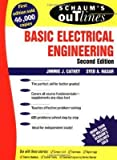 [(Schaum's Outline of Basic Electrical Engineering)] [Author: Jimmie J. Cathey] published on (April, 1997)