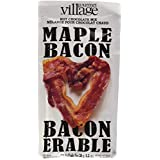 Gourmet du Village Hot Chocolate Mini Maple Bacon, 35g