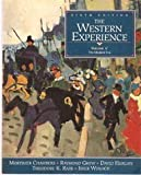 The Western Experience Vol. C : The Modern Era, Chambers, Mortimer and Crew, Raymond, 0070110727