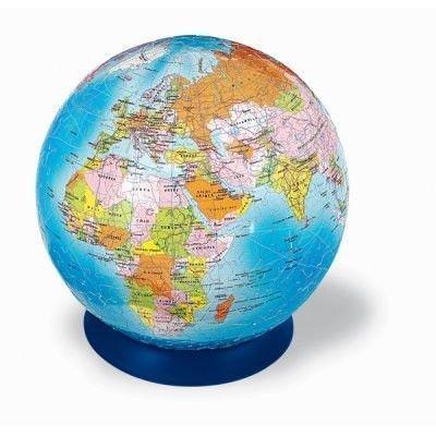 Ravensburger - - Jigsaw Puzzle Ball - - 540 Pieces - Globe by Ravensburger bf8b74
