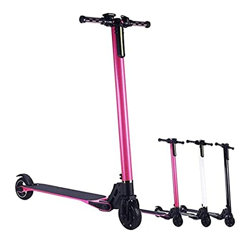 netronic Scooter eléctrico más ligero del mundo, Ultra ...