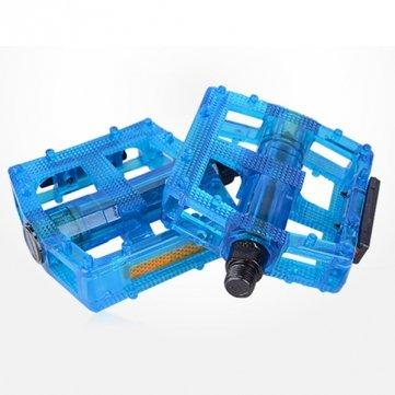 acier type qualité de plastique fixes de INBIKE engins boule en Blue Pédales haute vélo en z5HPpvnfW