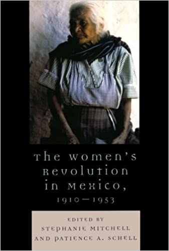 Amazon the womens revolution in mexico 1910 1953 latin amazon the womens revolution in mexico 1910 1953 latin american silhouettes 9780742537316 stephanie mitchell patience a schell fandeluxe Gallery