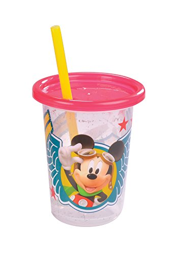 First Years Mickey Mouse Straw