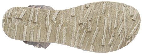 Mjus 255017-0201-6725 - Sandalias de tobillo Mujer Varios Colores - Mehrfarbig (Candy)