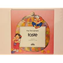 Taste (Five Senses) by Maria Rius (1986-10-02)