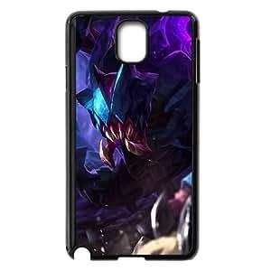 Samsung Galaxy Note 3 Cell Phone Case Black League of Legends RekSai 0 KWI8918336KSL