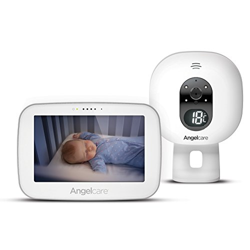 Angelcare Ac510 Baby Video Monitor The Warehouse Outlet