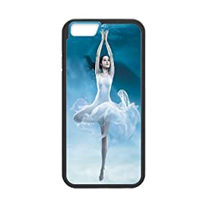 Ballet CHA6099823 Phone Back Case Customized Art Print Design Hard Shell Protection Iphone 6