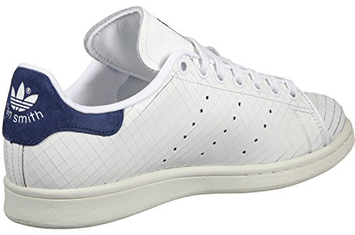 Originals Marine Stan Smith Baskets Bleu Blanc Femme Adidas zw8Sxw