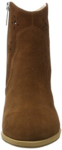 Schraut Bottines 140 Brown Femme Sheridan Marron Avenue Steffen AS4ZP4q