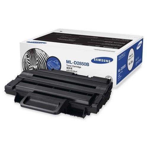 Samsung ML-D2850B Toner 5K High Yield for ML-2851ND Laser Printer, Office Central