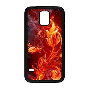 SamSung Galaxy S5 G9006V Spark Phone Back Case Personalized Art Print Design Hard Shell Protection AQ078445
