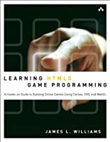 Learning HTML5 Game Programming Front Cover
