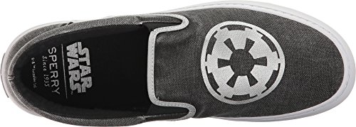 Sperry Mens Death Star Cutter Nero