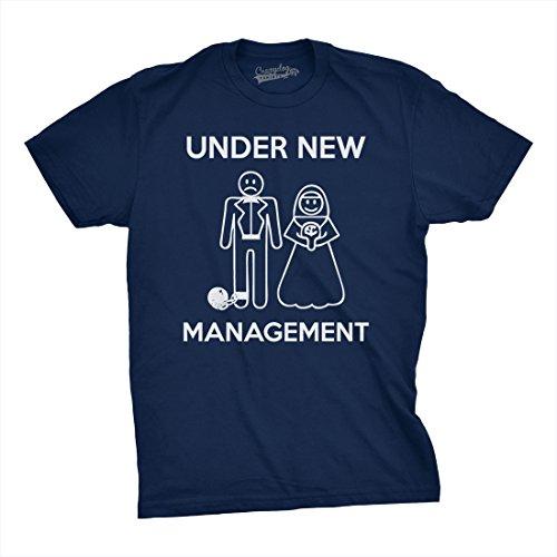 Management Wedding Shirts Bachelor Novelty product image
