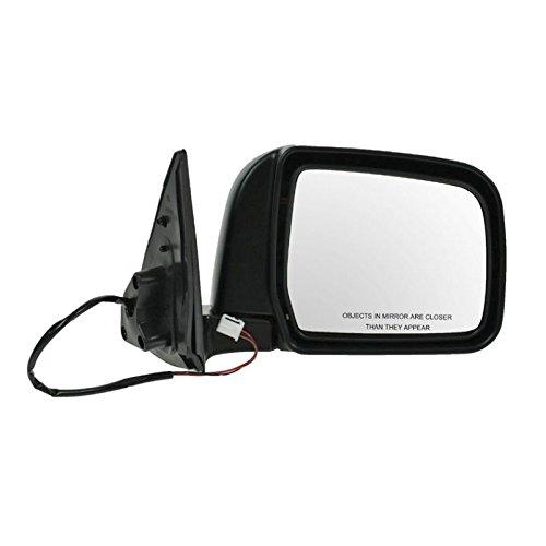 (Power Mirror Passenger Side Right Hand RH for 97-99 Toyota 4Runner 4 Runner)