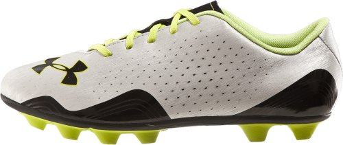Youth UA Blur HG Jr Cleat by Under Armour