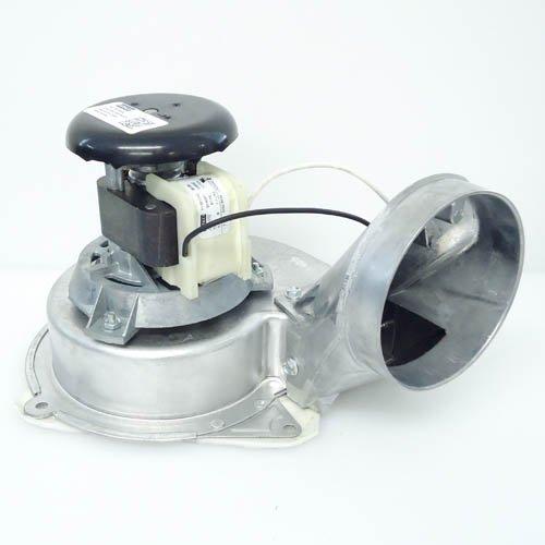 74W55 - Ducane Furnace Draft Inducer/Exhaust Vent Venter Motor - OEM Replacement 41rpT--TgeL