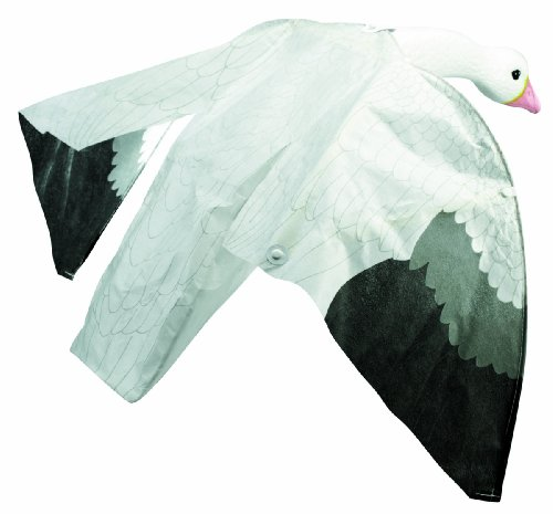 Edge Innovative Hunting Snow Goose Magnet Hunting Decoy Goose Magnet Decoy