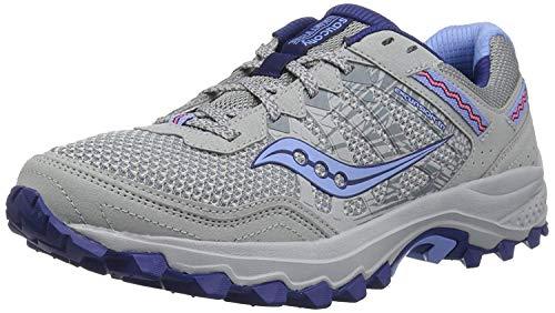 Saucony Women's Grid Excursion TR12 Sneaker