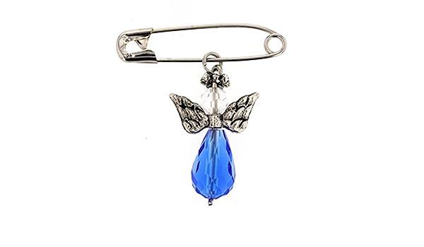 Andrew The Apostle Charm. DiamondJewelryNY Eye Hook Bangle Bracelet with a St
