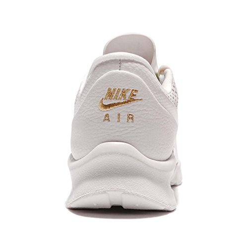 Nike Mujeres Air Max Jewell Running Shoe Summit Blanco / Blanco Cumbre Blanco