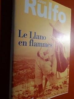 Le Llano en flammes : nouvelles