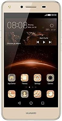 Huawei Y5.II Smartphone CUN de L01 12,7 cm (5 Pulgadas) (LTE ...