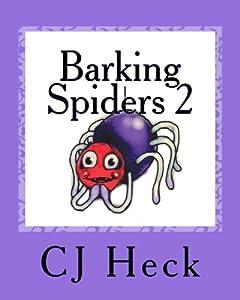 Barking Spiders 2: Poetry for Children