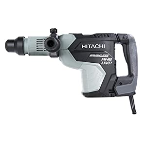 Hitachi DH45MEY Brushless SDS Max Rotary Hammer with User Vibration Protection, 1-3/4""