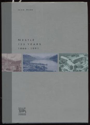 nestle-125-years-1866-1991