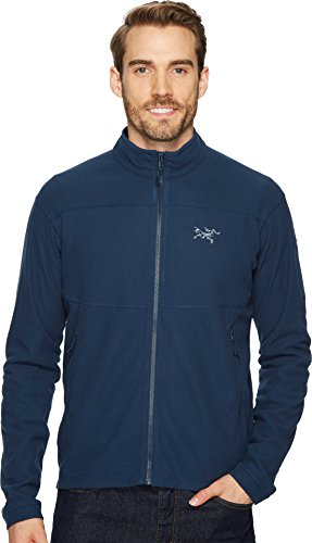 ARC'TERYX Delta LT Jacket Men's (Nocturne, Large) Arcteryx Covert Hoody Jacket