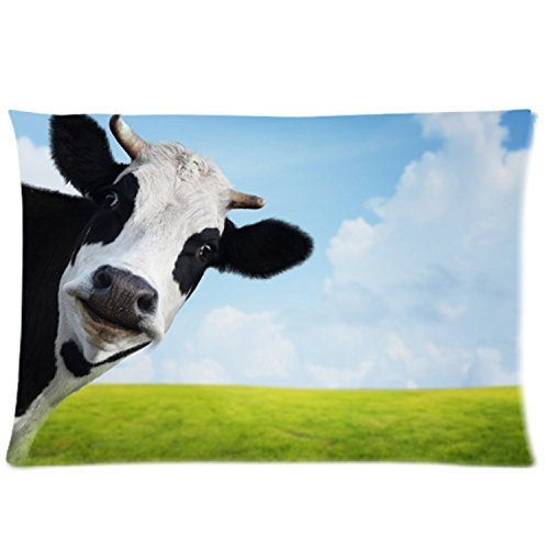 Custom Cute Snoopy Pillowcase Standard Size 16x24 inches Two Sides Print Design Cotton Pillow Case Cmf007