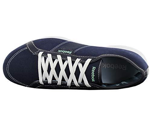 Easytone Baskets Romance Top Femme 0 Femmes Chaussures Sneaker Blue 2 Reebok Bdqwgg